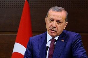 Erdoğan'dan ilk açıklama geldi