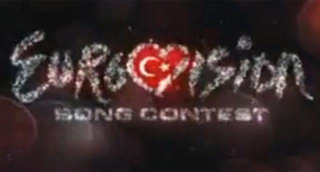 Can Bonomo 2012 Eurovision finalinde