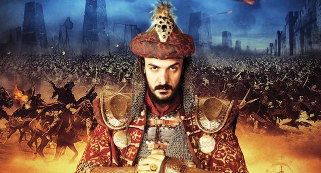 Fetih 1453 filminin sponsoru dava açtı