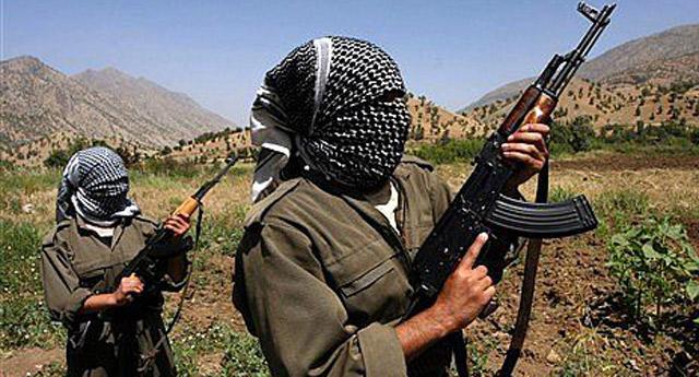 9 PKK'lı teslim oldu!