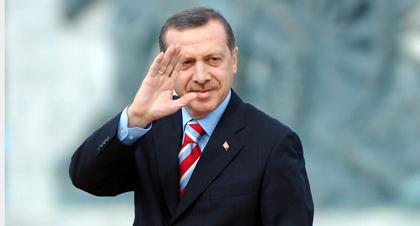 Başbakan Erdoğan, hastaneye gitti