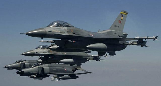 NATO Türkiye için savaşa girmez