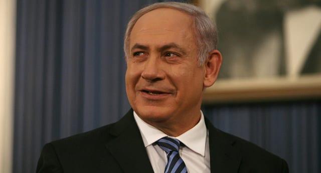 """Netanyahu, """"İran'ı durdurmazsak Türkiye'de yapar"""""""