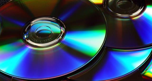 CD'nin ömrü bitiyor