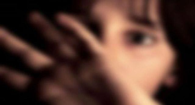 13 yaşındaki kıza çete halinde tecavüz!