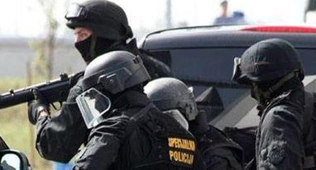 İtalyan polisinin PKK'ya büyük darbesi
