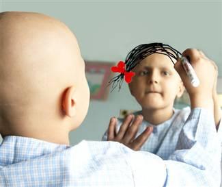 """Kanserli Çocuklara Umut Vakfı'dan """" Aile Evi"""" Projesi"""