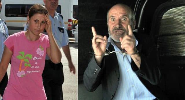 Kızını zorla boşanmaya çalışan babaya 1500TL ceza