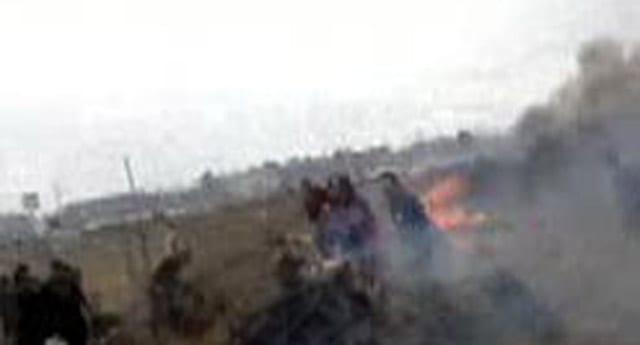Konya'da uçak düşmesi sonucu 1 pilot şehit oldu