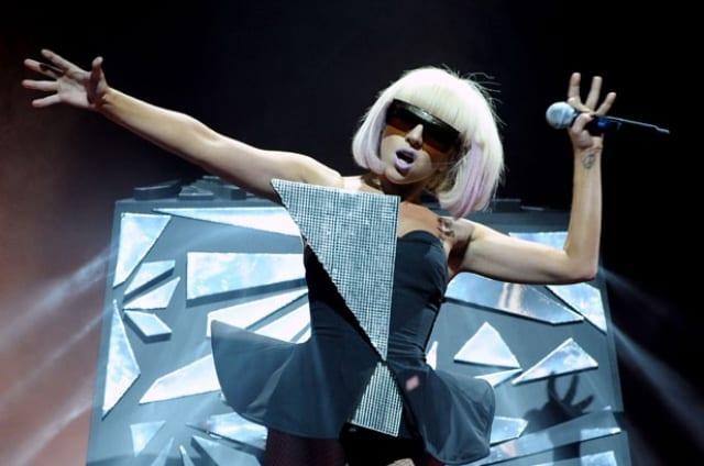 Lady Gaga dünya rekoru kırdı!