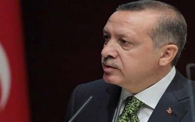 Erdoğan'a Facebook'tan hakaretler…