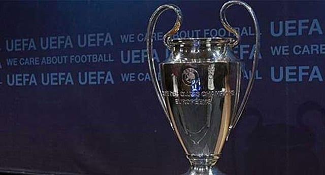 Şampiyonlar ligi çeyrek final eşleşmeleri belirlendi