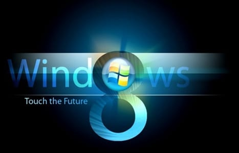 Windows 8 indirme rekoru kırdı