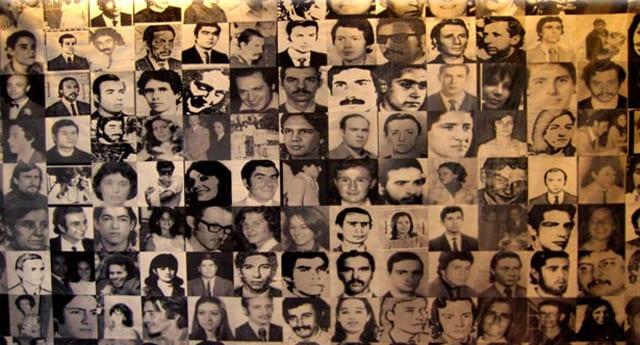 Arjantinli diktatör Videla'dan tarihi itiraf
