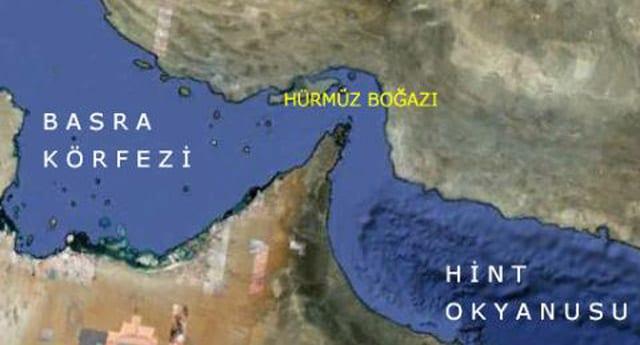 ABD uçakları havalandı, İran meydan okudu!