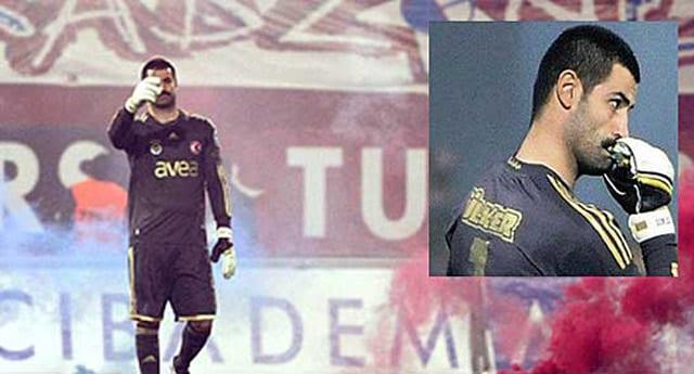 Trabzonspor'a ceza kesildi!