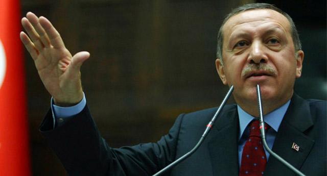 İlk kazmayı Başbakan Erdoğan vuracak