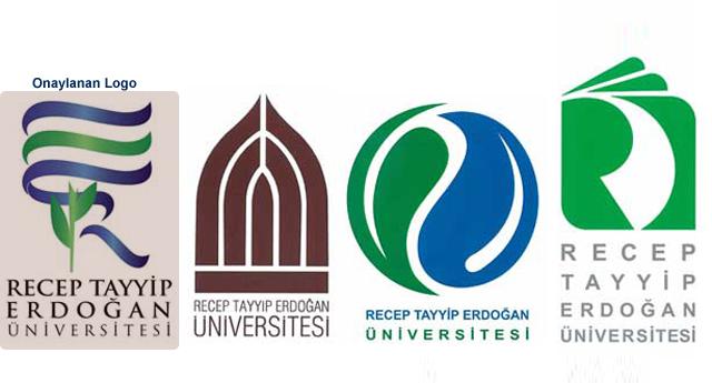 RTEÜ'nün logosu belirlendi