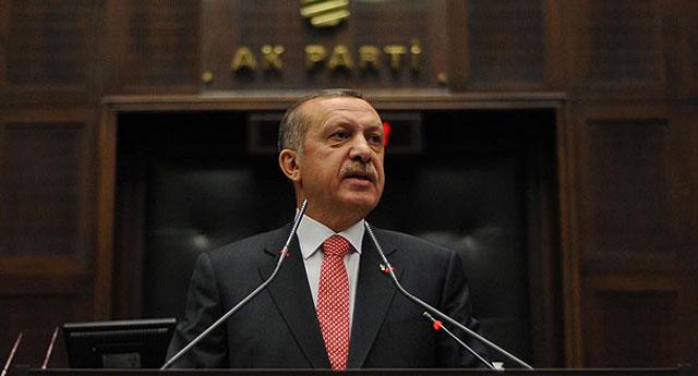 Başbakan Erdoğan, Suriye kararını açıkladı