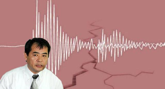 """Japon deprem uzmanından """"7.3'e hazır olun"""" uyarısı"""
