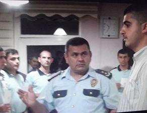 Emniyet Müdürü Marangoz'un teşhis sonrası ataması durduruldu