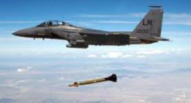 ABD dünyanın en büyük sığnak delici bombasını üretti