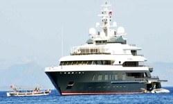 Rusya'nın en zengin iş adamı Türkiye'de
