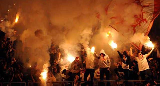 Spartak Moskova maçı öncesi büyük şüphe