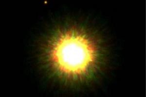 Gök bilimcileri hayrete düşüren patlama