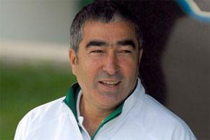 Samet Aybaba açıkladı: 'Quaresma Beşiktaş'a dönecek mi?'