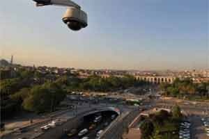 Mobese kameraları sadece ceza için değil!