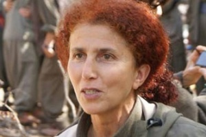 Teröristin nişanlısını da PKK öldürmüş