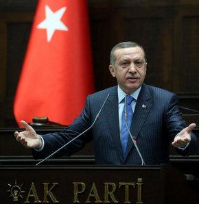 Başbakan Recep Tayyip Erdoğan'dan önemli açıklamalar…