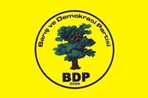 BDP'li gruptan haber alınamıyor
