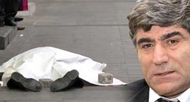 Hrant Dink davas�: �apraz sorguda 'hat�rlam�yorum' 'bilmiyorum' yan�tlar�