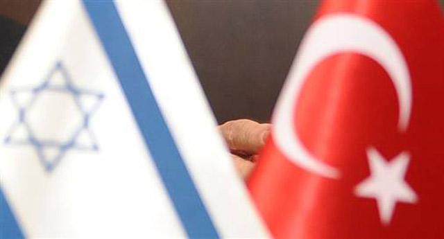 İsrail'den Türkiye'ye çok sert tepki!