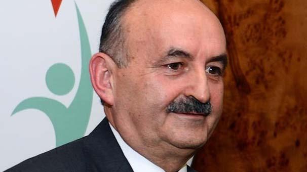Müezzinoğlu'ndan sağlık personelini rahatlatan açıklama!