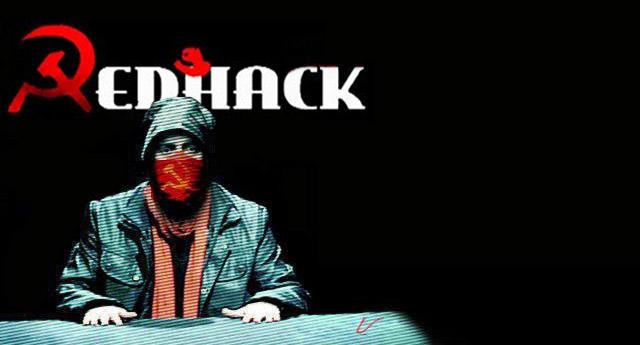 RedHack bu sefer hacklemedi, yol gösterdi!