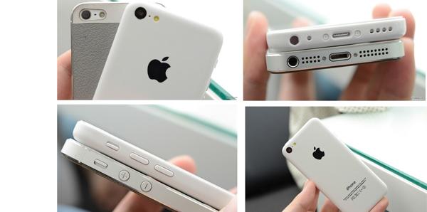 İşte iPhone 5s'in Türkiye fiyatı!
