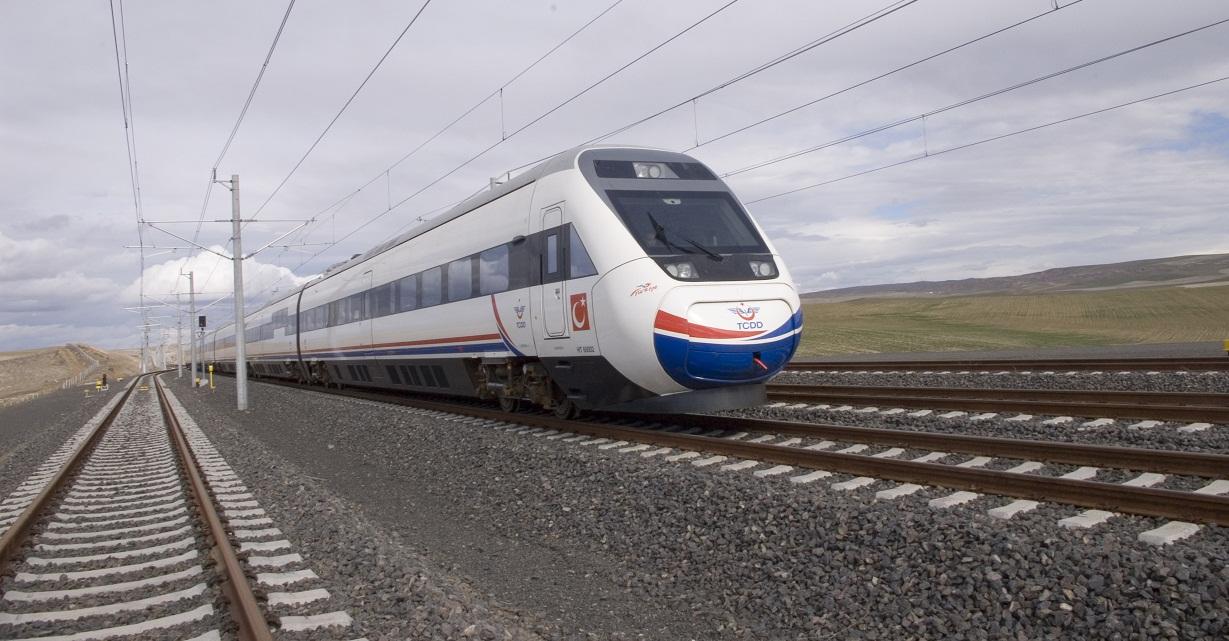 İstanbul – Ankara hızlı treni ne zaman açılacak?