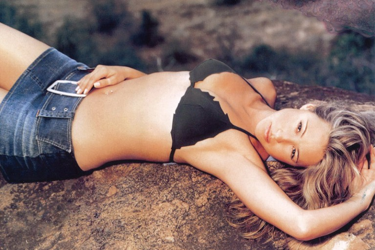 Rachel Stevens Seksi Fotoğrafları
