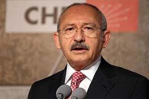 CHP lideri'nden akla ziyan açıklama
