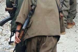 PKK'dan şok açıklama: Tutukladık!