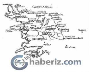14. yüzyil başlarında kurulan devletler