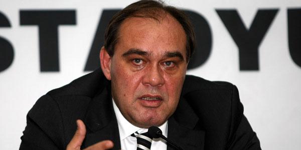 Türk Futbol Federasyon Başkanı belli oldu
