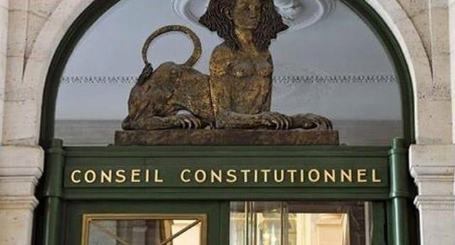 Fransa konseyinden açıklama: 'Tasarı anayasaya aykırı'