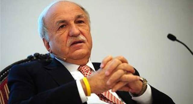 Türkiye'nin en zengini Fiba Holding'in başkanı oldu
