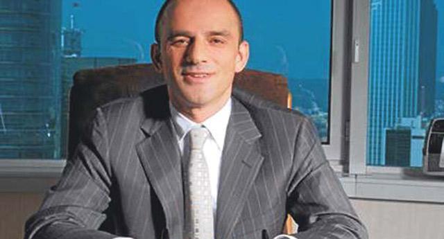 İşadamı Galip Öztürk tutuklandı!