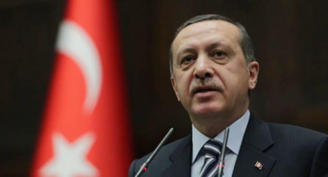 Başbakan Erdoğan'a büyük ödül!