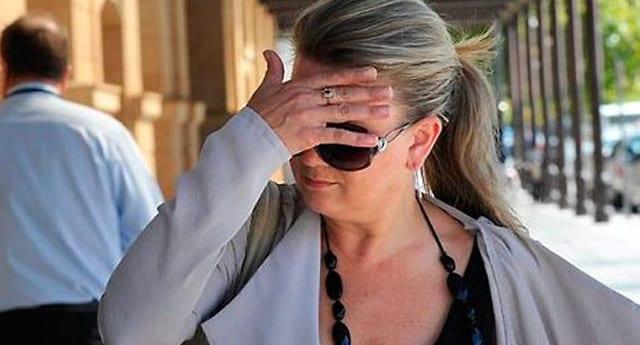 Kadın erkek komşusuna tecavüz etti